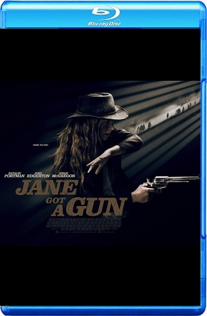 Jane Got a Gun BRRip BluRay 720p