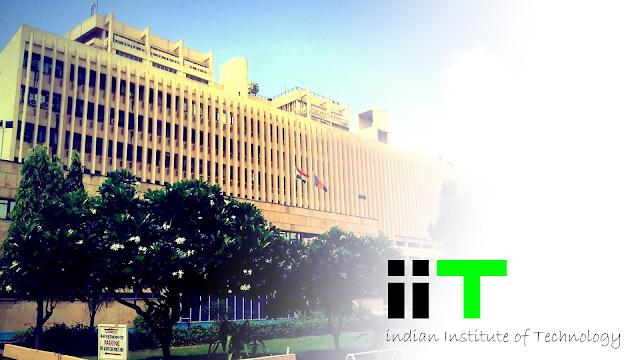 IIT full form in education