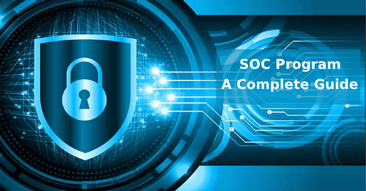 What To Look For In The Right Soc Program A Complete Guide