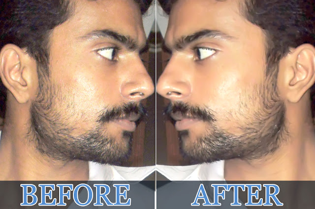 Skin smooth and face clean photoshop filter