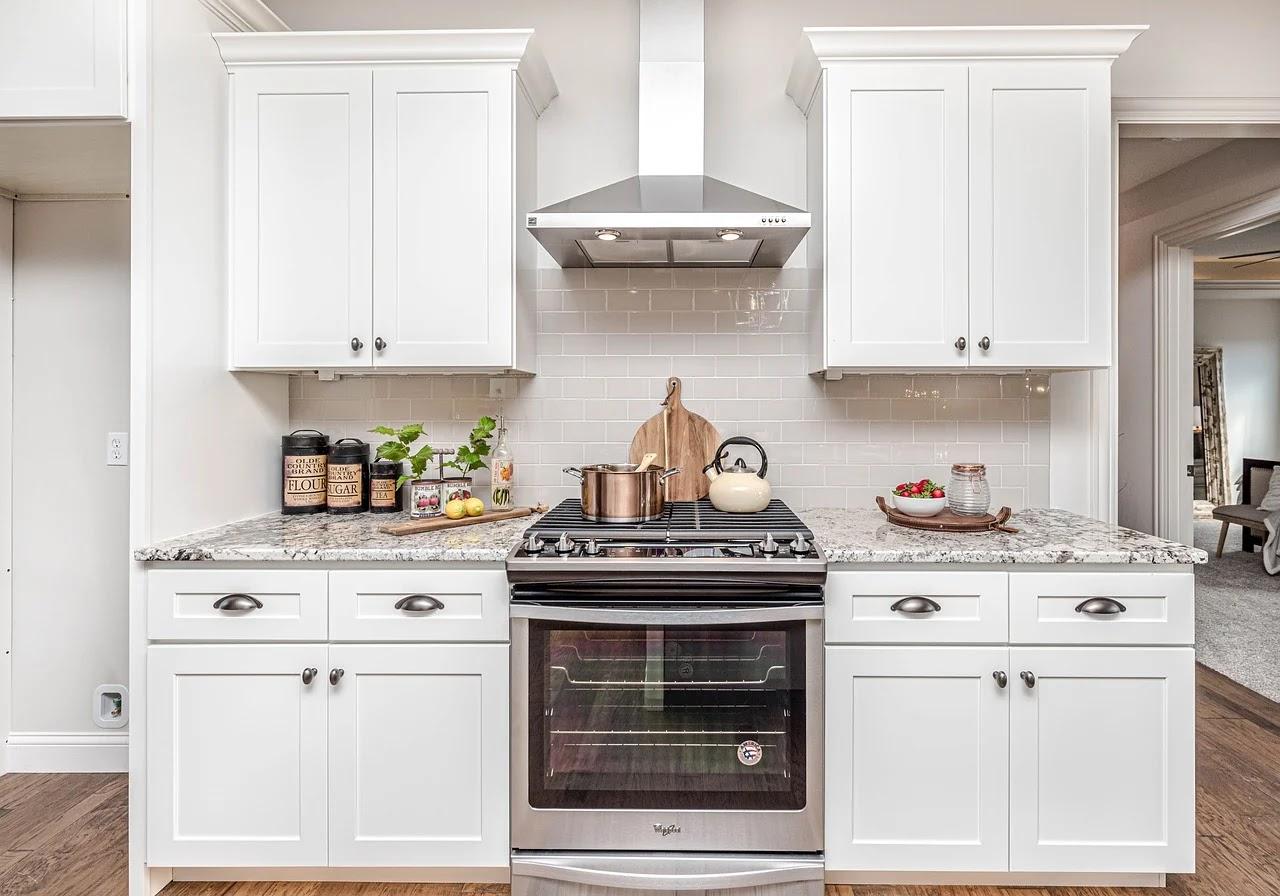 Peralatan dan Furniture Murah untuk Dapur Aesthetic