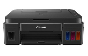 Canon PIXMA G2600 Printer