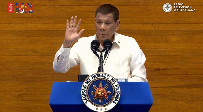 President Duterte SONA 2020 highlights, review for reaction paper