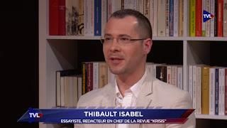 Proudhon: Michel Onfray, Thibaul Isabel, Alain de Benoist, TV Libertés