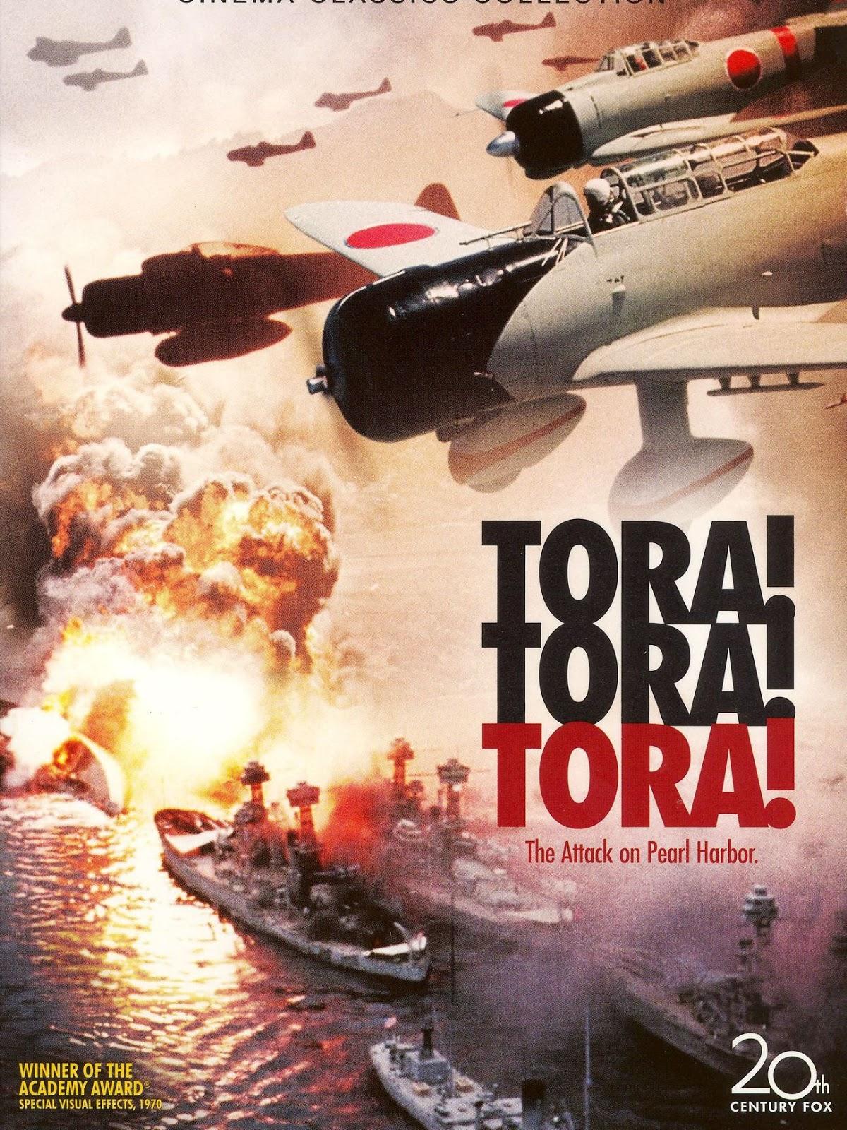 Tora! Tora! Tora! (1970) โตรา โตรา โตรา