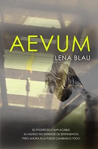 Aevum - Lena Blau