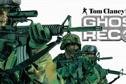 Tom Clancys Ghost Recon 1 Full PC