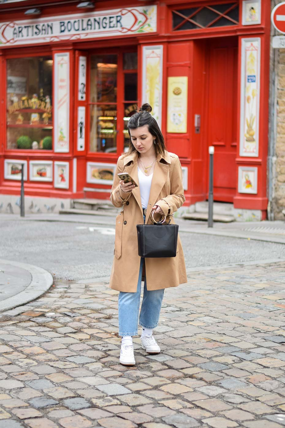 blog mode lifestyle lyon spring look printemps