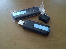 KAMERA SPYCAM PENGINTIP BERUPA USB FLASHDISK