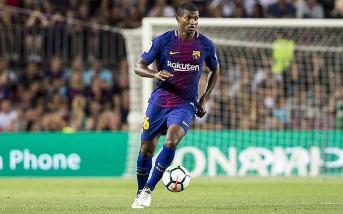Former Barcelona defender Marlon Santos fails Fulham medical