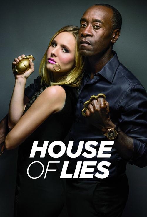 House of Lies Temporada 4 Ingles 720p