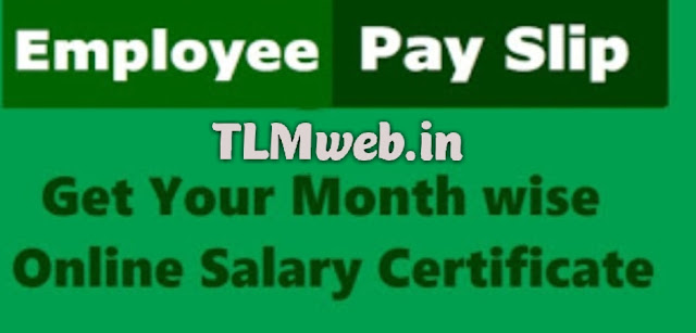 AP Employee PAY DETAILS- Enter your employee ID then you will get your  pay details
