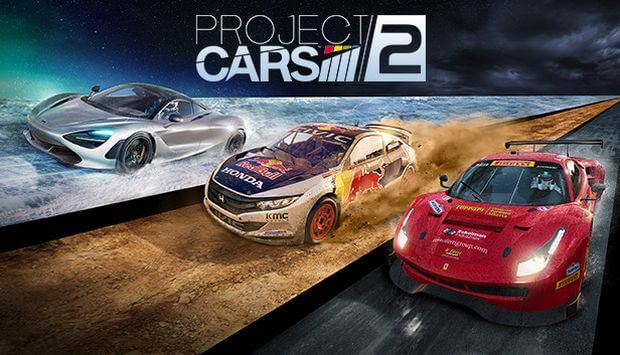 PROJECT CARS 2-FREE DOWNLOAD