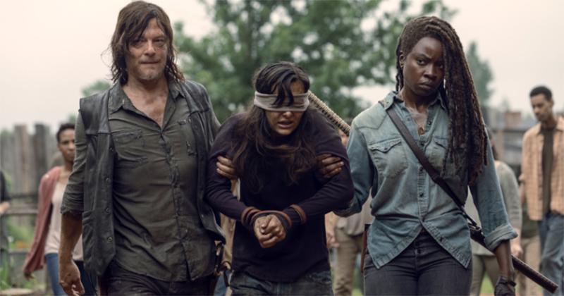 The Walking Dead - Trailer 10ª Temporada