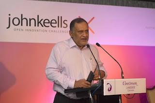 Susantha Ratnayake, Chairman, John Keells Holdings