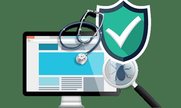 فحص الملفات والروابط لحماية نفسك عن طريق موقع Kaspersky VirusDesk