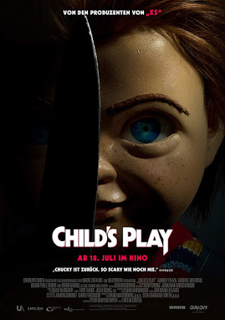 Poster Of Hollywood Film Watch Online Child's Play 2019 Full Movie Download Free Watch Online 300MB