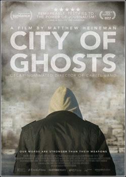 Baixar Cidade de Fantasmas Dublado Grátis