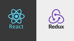 Learn React Redux - The Complete Guide of React development
