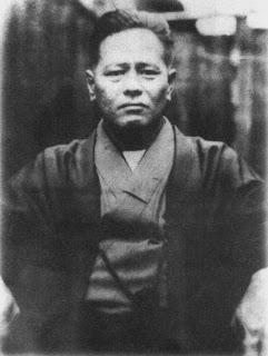 Chojun Miyagi, maestro de kárate creador de la escuela Goju Ryu