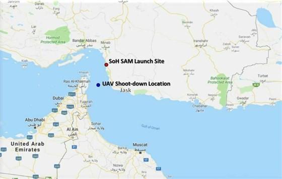 Trump được báo cáo là đã chấp thuận một cuộc tấn công trả đũa Iran trước khi mệnh lệnh được thu hồi