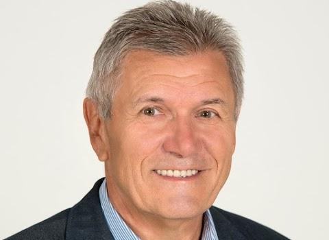 Schwartz Béla Ajka polgármestere