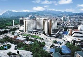 universitas terbaik di asia seoul national university