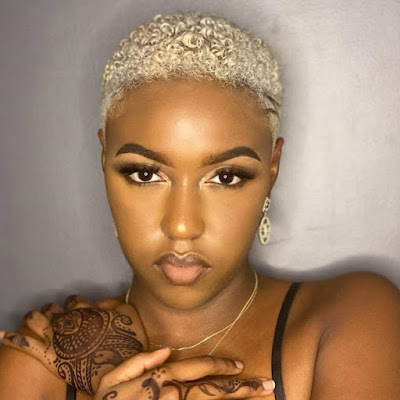 Hottest short haircuts 2020