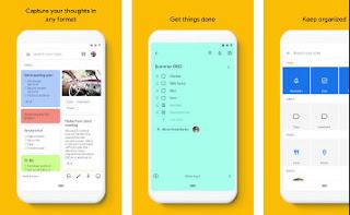 Aplikasi Catatan Note Tanpa Iklan Gratis