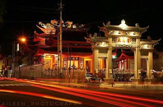 Klenteng Liong Hok Bio