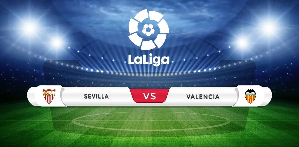 Sevilla vs Valencia Prediction & Match Preview