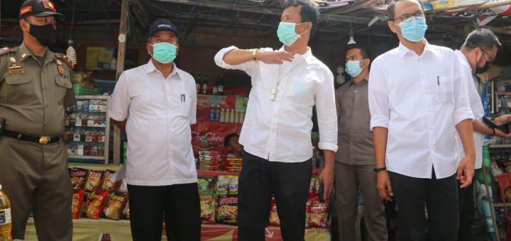 Pemko dan BP Batam Bersinergi Membangun Kota Batam