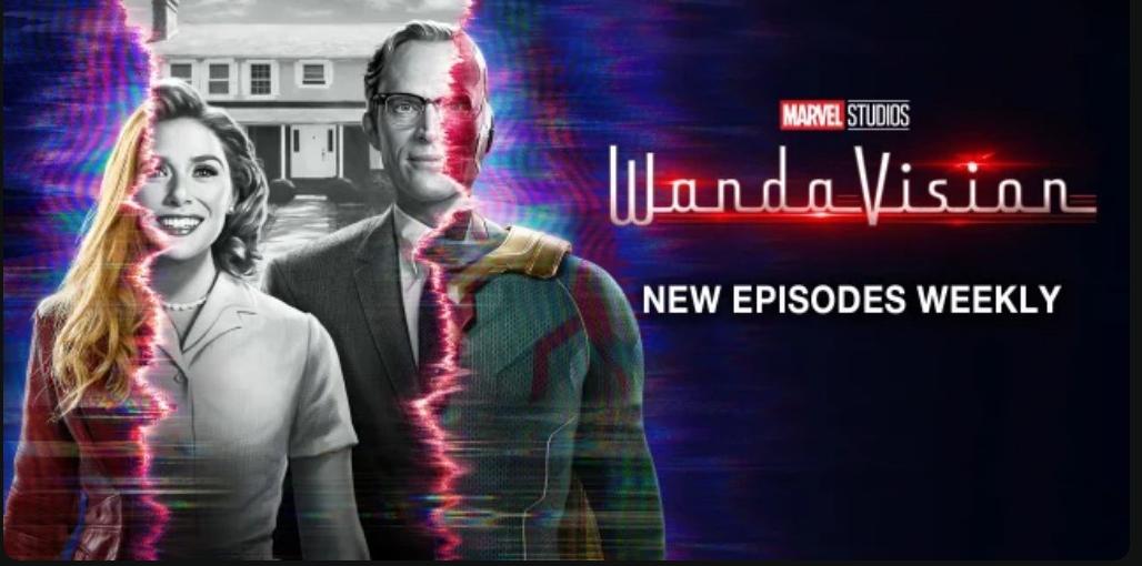 Wandavision Series Premiere Week Review Episode 1 Dan 2