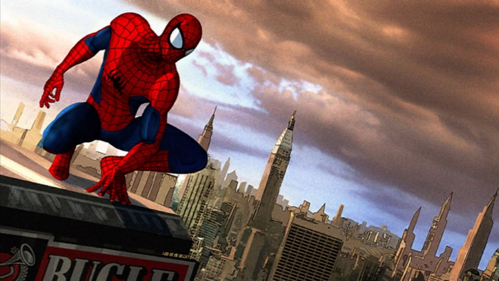 spider man shattered dimensions direct download