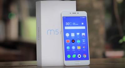 Review Spesifikasi Meizu M5 Note Yang Sudah Resmi Di Indonesia