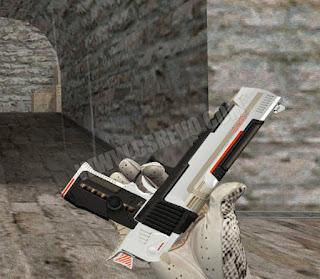 Skin Desert Eagle - Mecha Industries - HD CS 1.6