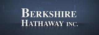 1. Berkshire Hathaway - $303,100.00