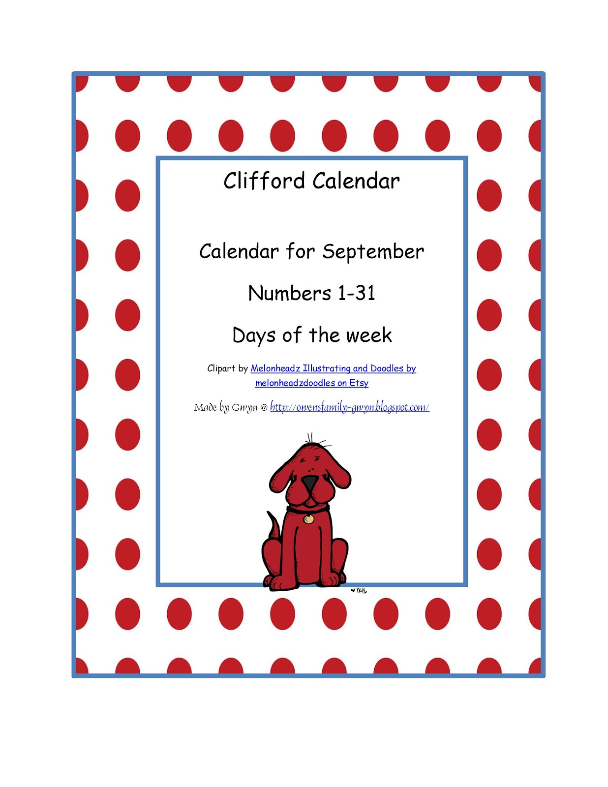 June Preschool Printables