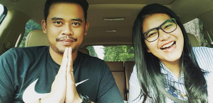 Diminta Nikahi Pria Jawa, Putri Jokowi: Apakah Bisa Menjamin Hidup Saya akan Bahagia?