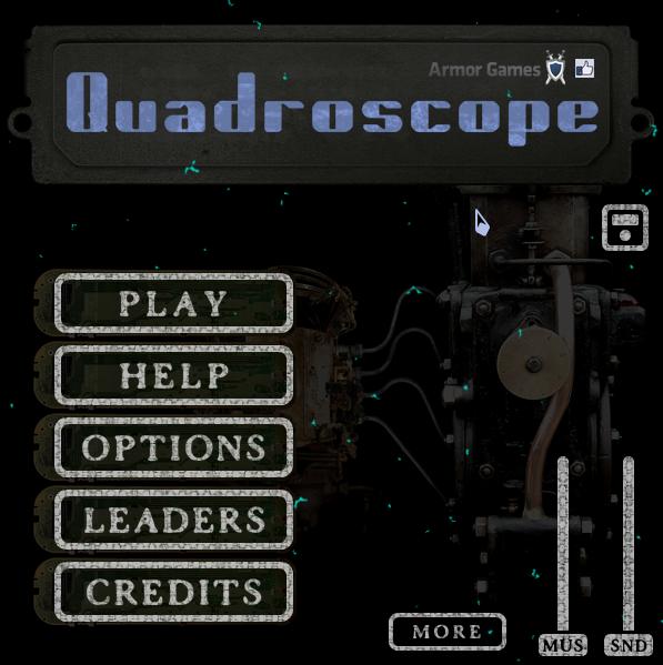 Quadroscope