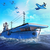 Download Fleet Battle PvP (Early Access) game For iPhone and Android XAPK