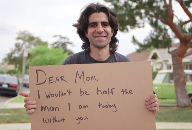 Nice and sweet things to say to your mom on mothers day
