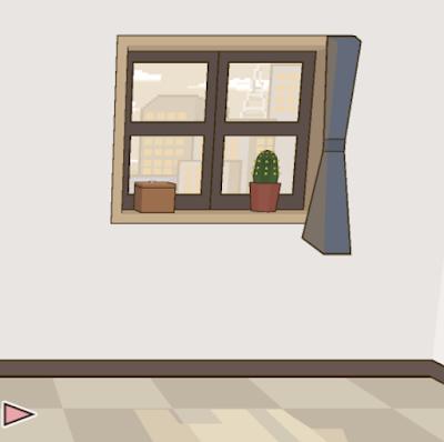 Betta Room Escape