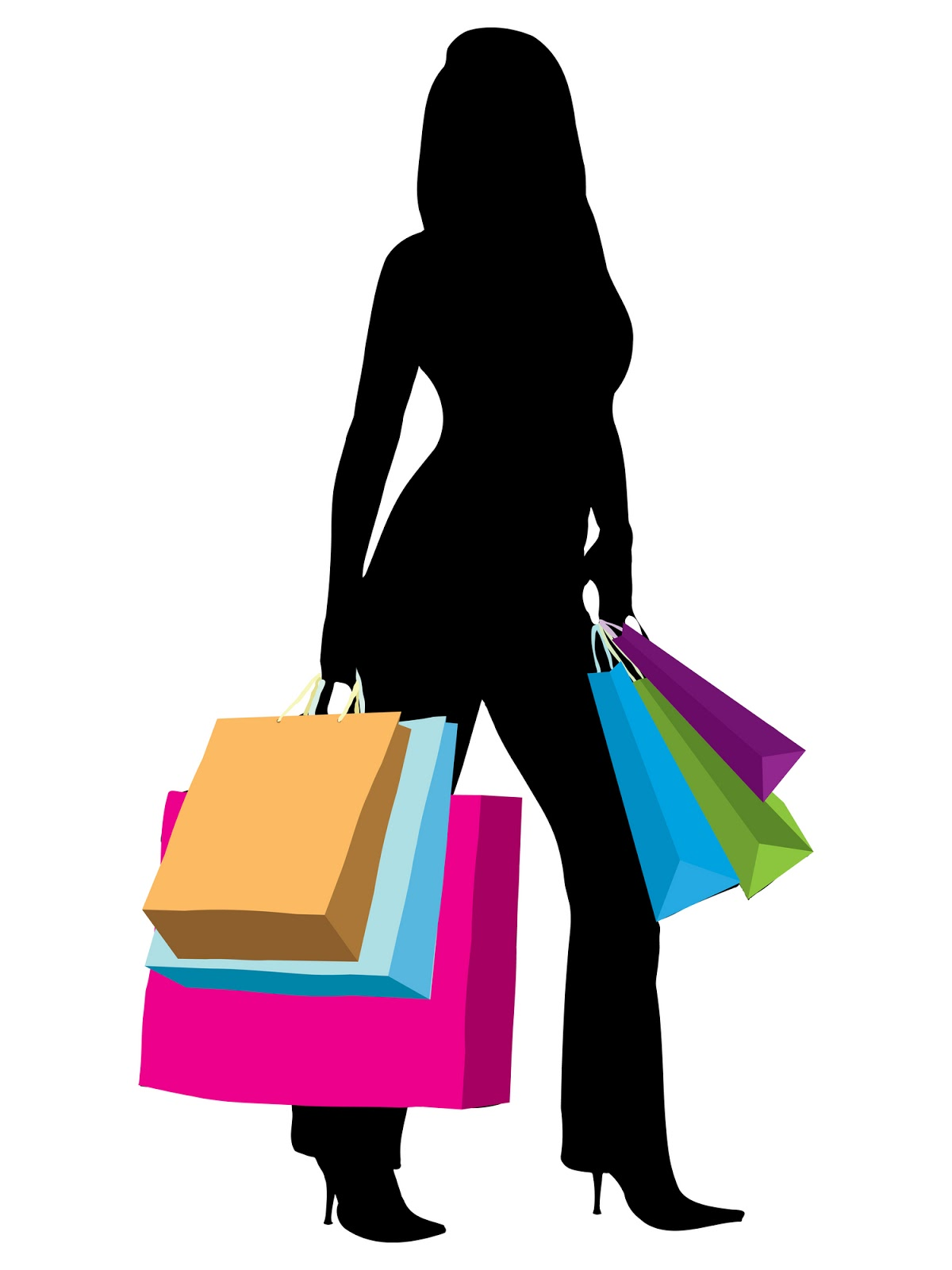 Shopping Images Stock Photos amp Vectors  Shutterstock