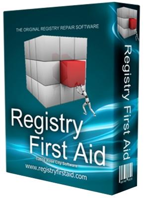 Registry First Aid 11 Platinum Free Download