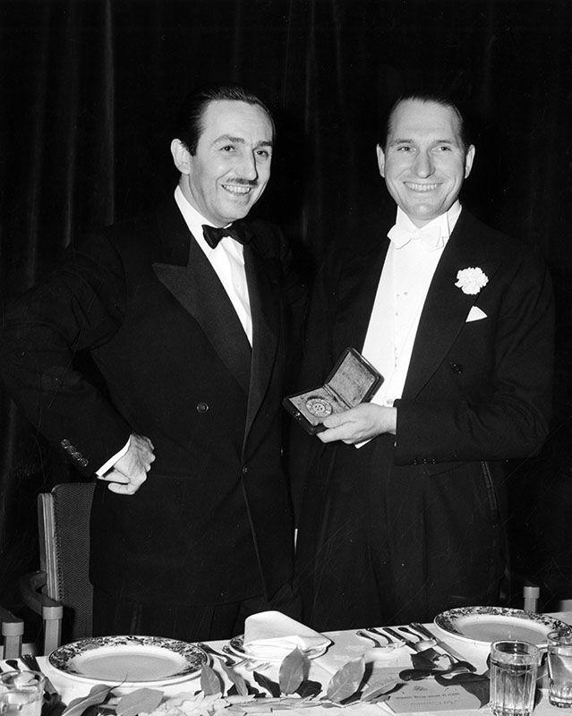 30 October 1940 worldwartwo.filminspector.com Walt Disney
