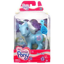 My Little Pony Bee Bop Perfectly Ponies Wave 1 G3 Pony