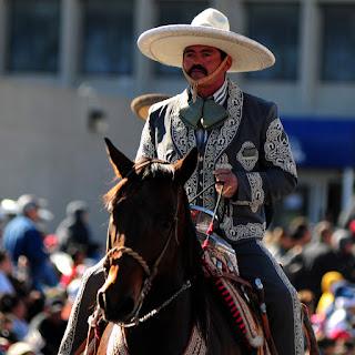 Símbolo Charro Mexicano