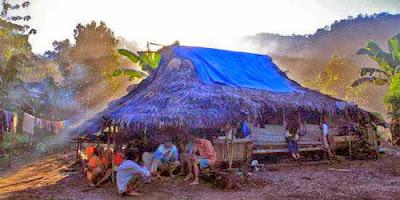 Suku Polahi, Suku Primitif di Indonesia yang Terancam Punah