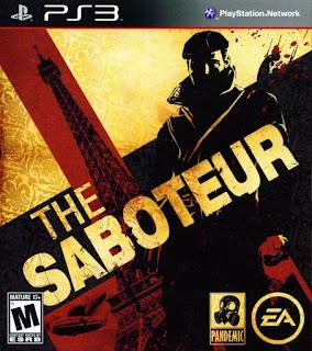The Saboteur PS3 Torrent